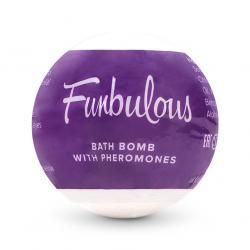 Bath Bomb With Pheromones - Fun