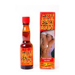 Hot Sex Lustopwekkende Druppels Man