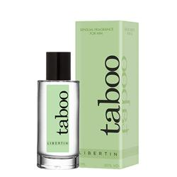 Taboo Libertin for Men - 50 ml