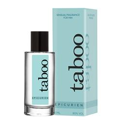 Taboo Epicurien Men 50 ML