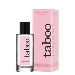 Taboo Frivole for Women - 50 ml