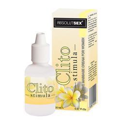 Clito Stimula Gel for Women 25 ML