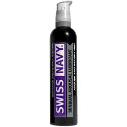 Sensual Arousal Lubricant - 59ml