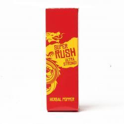 Super Rush Lustopwekker
