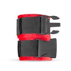 Harley Handboeien - Rood