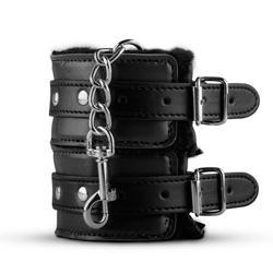 Hudson Ankle Cuffs