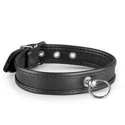 Connell Collar - Black