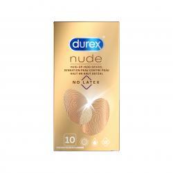 Durex Real Feeling - 10 Pieces