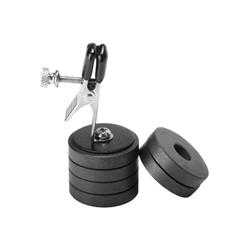 Onus Nipple Clip W/Magnet Weights