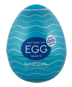 Tenga Egg Cool