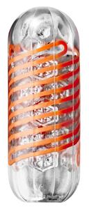 Tenga Spinner Hexa Masturbator - Oranje