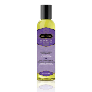 Kamasutra Harmony Blend Massage-Olie