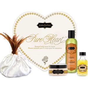KamaSutra Pure Heart Cadeauset