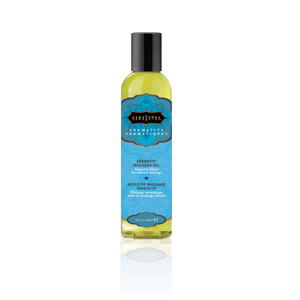 Serenity Massageolie - 59 ml