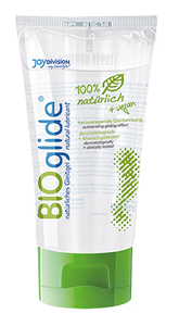 BIOglide Neutral Waterbasis Glijmiddel - 150 ml