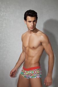 Doreanse Multicolor boxershort
