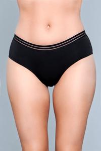 Roxy Slip - Zwart