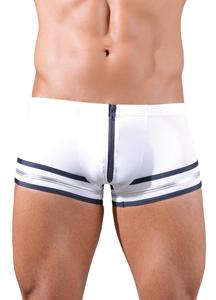 Matrozen Boxer - Wit/Blauw