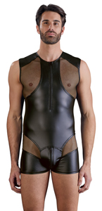 Wetlook Heren Body
