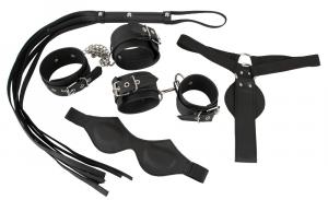 Vegan Bondage-Set