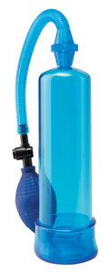 Pump Worx Beginners Power Pump - Blauw