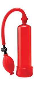 Pump Worx Beginner's Power Pump - Rood