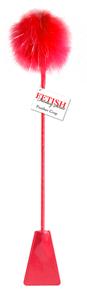 Limited Edition Rijzweep Met Kietelaar - Rood