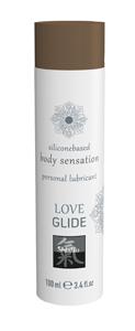 Love Glide Siliconen Glijmiddel - 100 ml