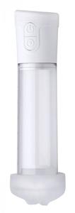 Deluxe penispomp met sleeve