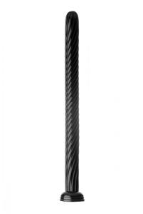 Spiral Anal Snake Anaaldildo - 19 Inch