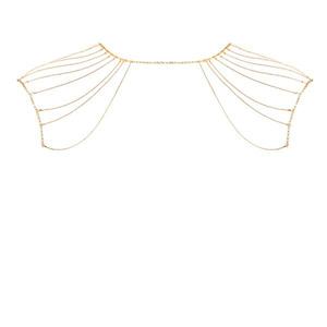 Magnifique Schouderketting - Goud