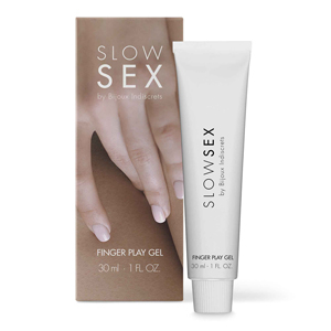 Finger Play Gel - 30 ml