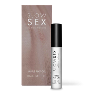 Nipple Play Gel - 10 ml