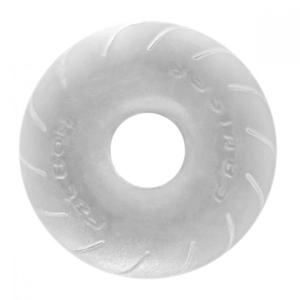 SilaSkin Cruiser Ring 2.5 - Transparant