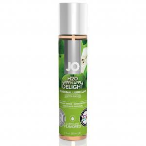 System JO - H2O Glijmiddel Appel - 30 ml