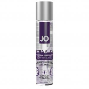 System JO - Xtra Silky Thin Silicone Glijmiddel - 30 ml