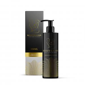 BodyGliss - Erotic Collection Silky Soft Gliding Pure - 150 ml