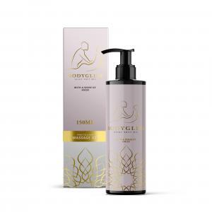 BodyGliss - Massage Olie En Glijmiddel in 1 Anijs - 150 ml