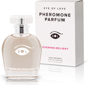 Evening Delight - Feromonen Parfum