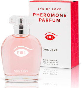One Love - Feromonen Parfum