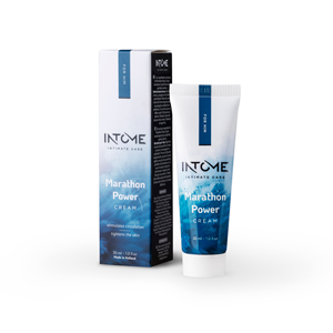 Intome Marathon Power Cream - 30 ml