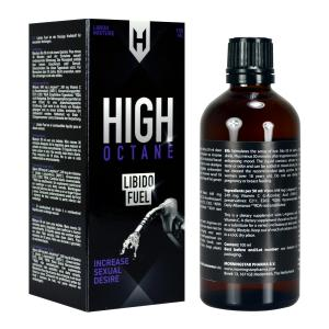 High Octane Libido Fuel Unisex - 100 ml
