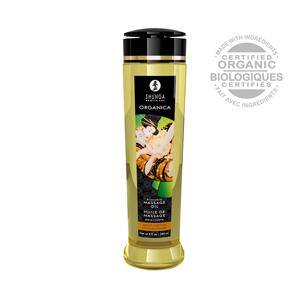 Organica Massage Olie Almond Sweetness  240 ML