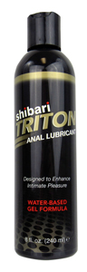 Shibari Anaal Glijmiddel - 240 ML