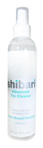 Shibari Toy Cleaner - 240 ML