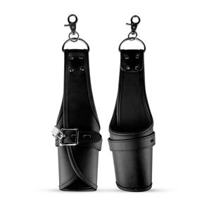 Scott Suspension Handboeien - Zwart