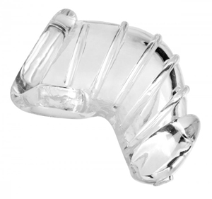 Flexibele Kuisheidskooi - Transparant