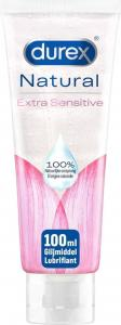 Durex Glijmiddel Natural - Extra Sensitive  - 100 ml
