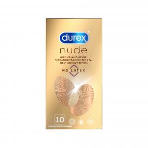 Durex Real Feeling - 10 Stuks