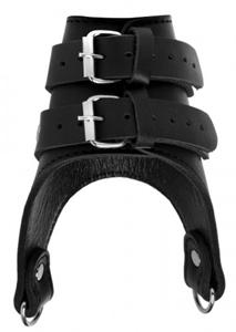 Strict Leather bal uitrekker met dubbel gewicht